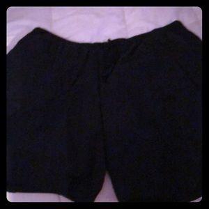 Swim shorts with lining inside